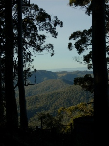Queensland Retreats Conferences camping