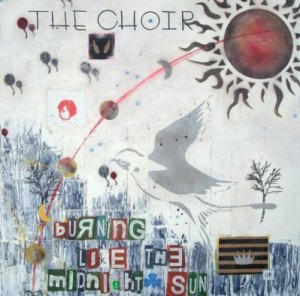 The Choir, Steve Hindalong, Derri Daugherty