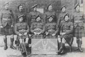 seaforth-highlanders